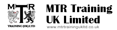 MTR Training UK Ltd